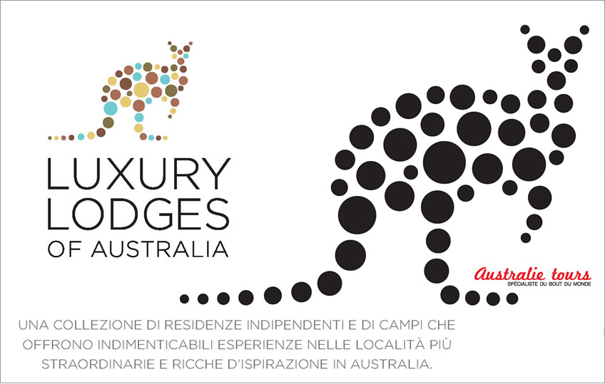 Catalogo Luxury Lodges Australia