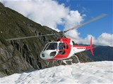 40 Min Grand Tour & Snow Landing ex Fox Glacier