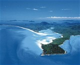 Crociera alle Whitsunday